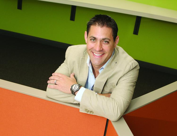 Mike Annichine is the CEO of C-leveled.