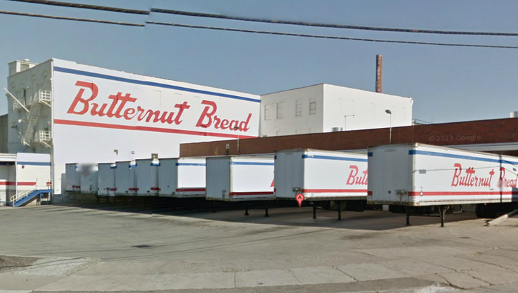 Council's Neighborhoods Committee unanimously approved an ordinance paving the way for construction of a new 80,000-square-foot Drop Inn Center facility at 747 W. Fifth St. at the site of the old Butternut bakery.