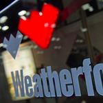 Ernst & Young settles SEC charges related to Weatherford's accounting