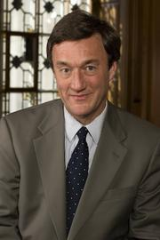 Mayo Clinic's Dr. John Noseworthy will make news as the health care provider works on it's giant Destination Medical Center project.