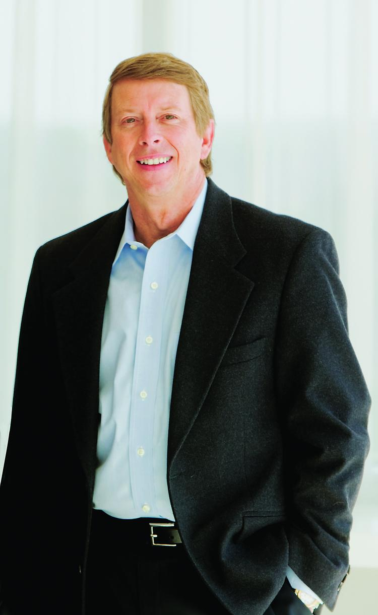 Weeks Robinson Properties CEO Forrest Robinson