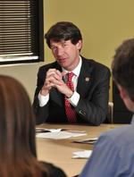 Albany region 'looking good' in statewide competition for economic aid
