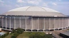 Officials said at an Astrodome stakeholders meeting that even though the landmark status offers some protection, Harris County could still try to move forward with a demolition.