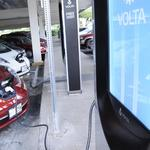 Sunetric declines to renew advertising contract with Volta Industries EV charging network