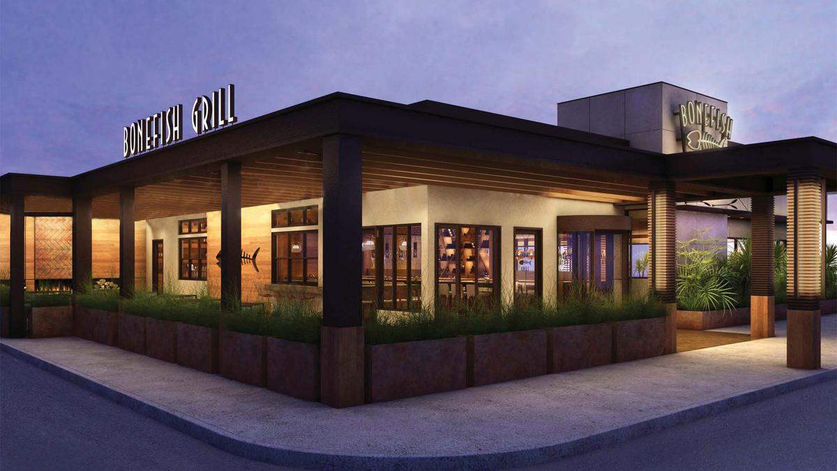 New bonefish grill to open in the woodlands houston