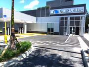 Miami Lakes-based BankUnited grew its loans by $997 million in the third quarter.