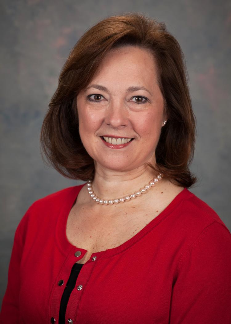 Sallie Rainer, CEO of Entergy Texas, has worked for the company for 29 years.