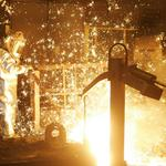 U.S. Steel cost-cutting excites Wall Street