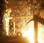 Great Lakes' harsh winter still presents challenges for U.S. Steel