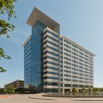 LegacyTexas Bank to relocate corporate HQ to former Encana building in Plano