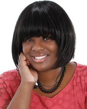 Ayanna Williams CEO and co-founder, Candy Kids Spa Franchise LLC