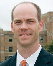 Matthew Carver Vice president for business and finance, Medaille College