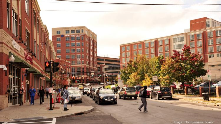 Albany Medical Center is among several area hospital that are drawing up game plans to compete for a piece of $8 billion in funding tied to recent Medicaid reforms.