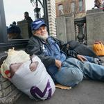 City Club keeps the focus on ending homelessness