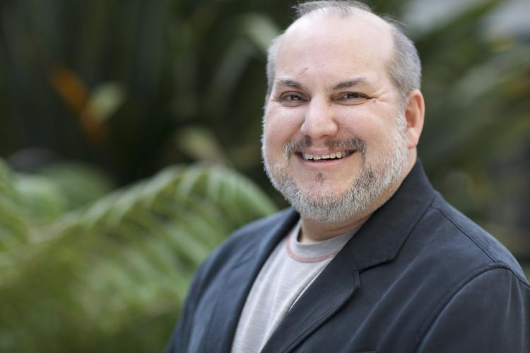 T.R. Missner is the general manager of UberConference's Raleigh office.