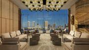 In addition to Privé, Steven G. has worked on several other project interiors including the $3 million sales center for Marina Palms in North Miami Beach