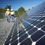 Duke gets in the business of owning solar