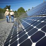 Duke Energy commits $500 million to N.C. solar power expansion