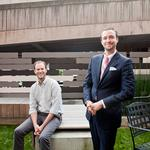 Sources: Pinewood Social's <strong>Goldberg</strong> brothers scouting Wedgewood-Houston for new venture