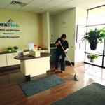 Smaller bank buying larger one in F&M/NexTier deal