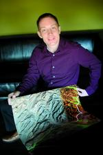 Polaris bets on mapping tech