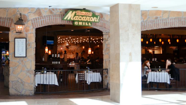 Just Two Years After Acquiring Romano S Macaroni Grill For 55 Million Houston Based Ignite