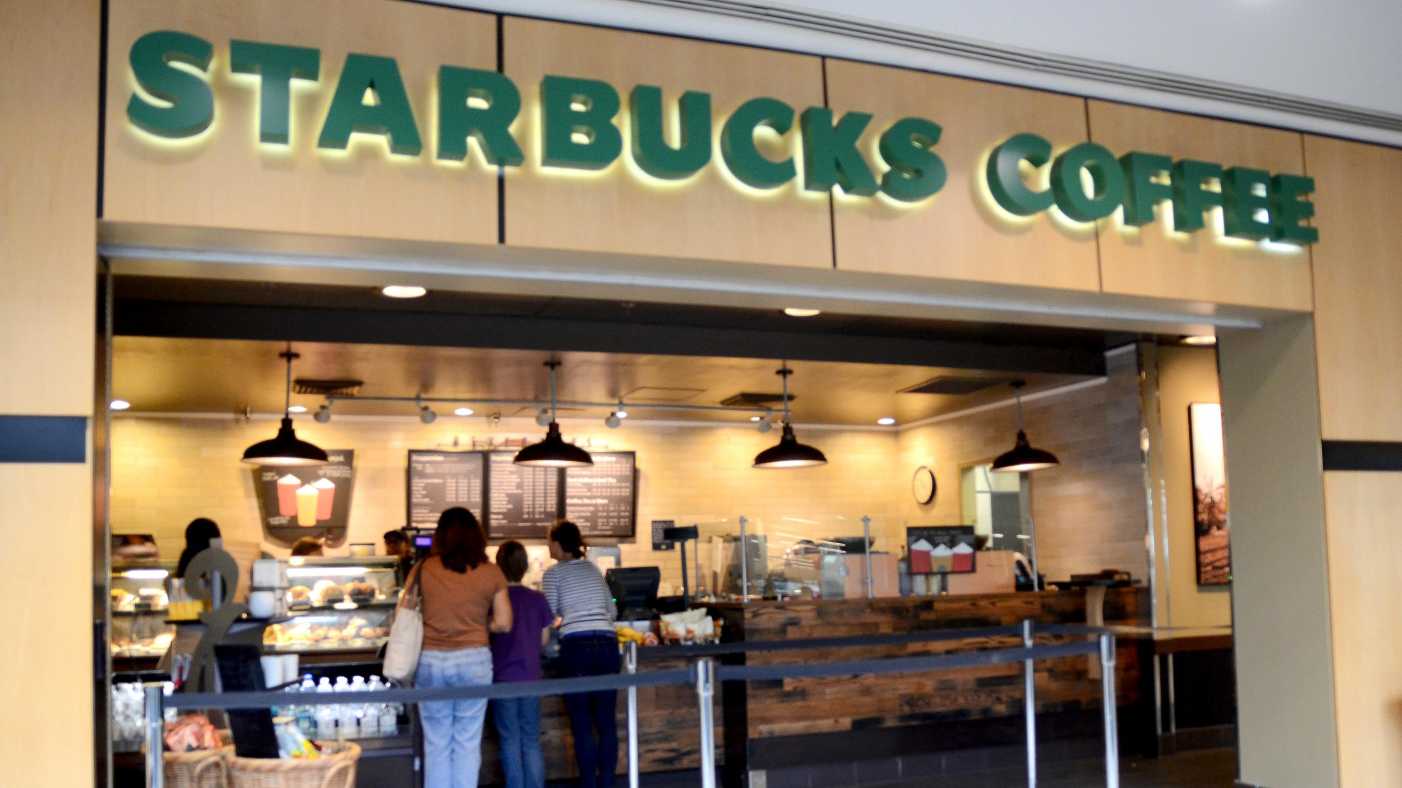 How well do you know Starbucks?