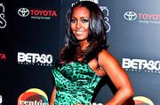 """Keshia Knight Pulliam, actress, """"The Cosby Show""""The Potomac School"""