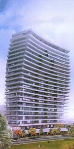 Great Gulf makes foray in U.S. with luxe <strong>Turtle</strong> <strong>Creek</strong> <strong>tower</strong>