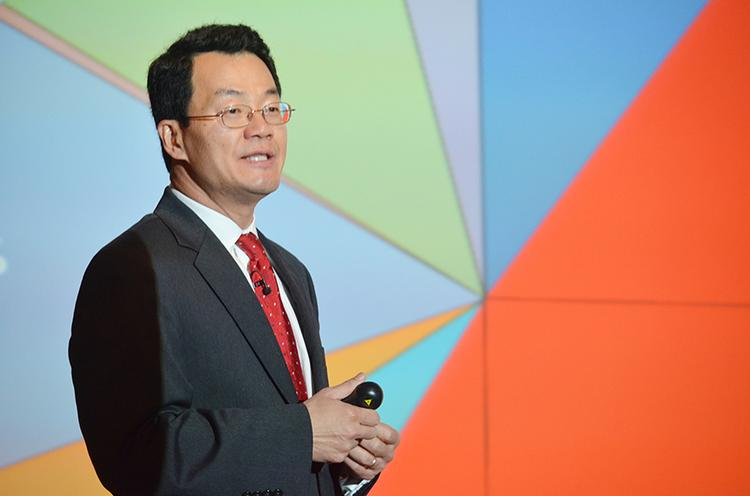 Lawrence Yun is chief economist for the National Association of Realtors.
