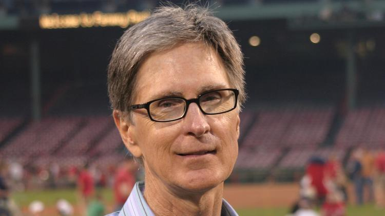 John Henry bought The Boston Globe and related assets for $70 million last fall.