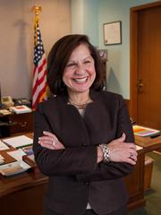 "Carmen M. Ortiz,  U.S. Attorney, District of Massachusetts.  Carmen M. Ortiz has served as U.S. Attorney for the District of Massachusetts since 2009, when she was nominated by President Barack Obama. A former state prosecutor, Ortiz was also a senior trial attorney at the law firm of Morisi & Associates. A graduate of George Washington University Law School and Adelphi University, Ortiz has garnered numerous awards, including the 2103 New England Women's Leadership Award.   What makes her influential: Both the first Hispanic and the first woman to represent Massachusetts as U.S. Attorney, Ortiz oversees more than 200 attorneys and support staff. As the lead federal law enforcement officer in the commonwealth, she can bring significant resources to bear against alleged wrongdoing. Targets that Ortiz has helped bring to justice include former House Speaker Sal DiMasi and fugitive mobster James ""Whitey"" Bulger, who she helped convict of a broad range of charges."