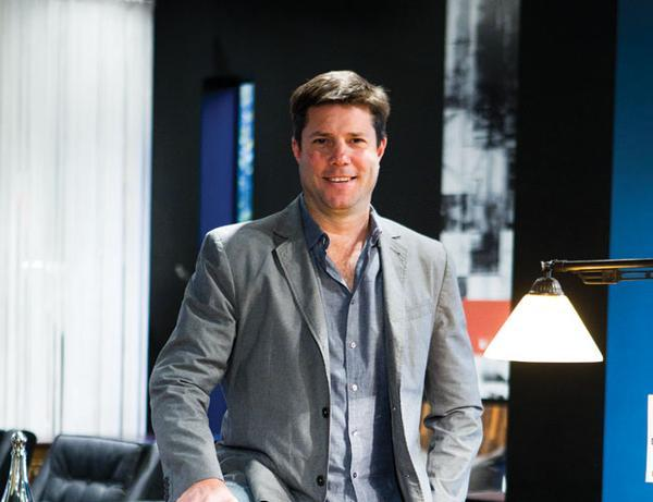 Matthew Briggs, CEO of Four Hands, has led a management buyout of the Austin-based home furniture company.