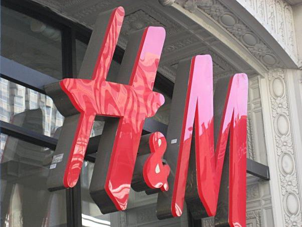 H&M will open its first Dayton-area store - at The Mall at Fairfield Commons - in the spring of 2014.