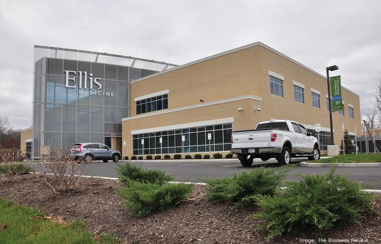 Ellis Medicine invested $10 million to open its Medical Center of Clifton Park, NY focused on capitalizing on growth in Saratoga County.
