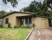 """No. 10: Austin can't afford this home. At least the average Austinite can't. This three-bedroom, 826-square-foot home about 10 minutes east of downtown was priced at about $240,000 recently — between the median and average price. The problem: If you have a median salary you can't qualify for a mortgage even close to that amount. The housing quandary article, one of our cover stories in November, was brought in by reporter Chad Swiatecki and came with the headline   """"The incredible shrinking dollar."""""""