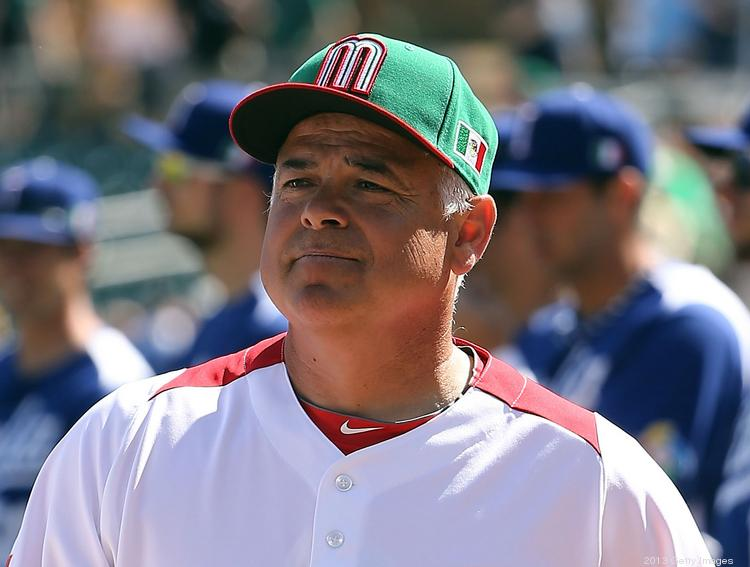Rick Rinteria has been named manager of the Chicago Cubs. He is the 53rd manager in franchise history.