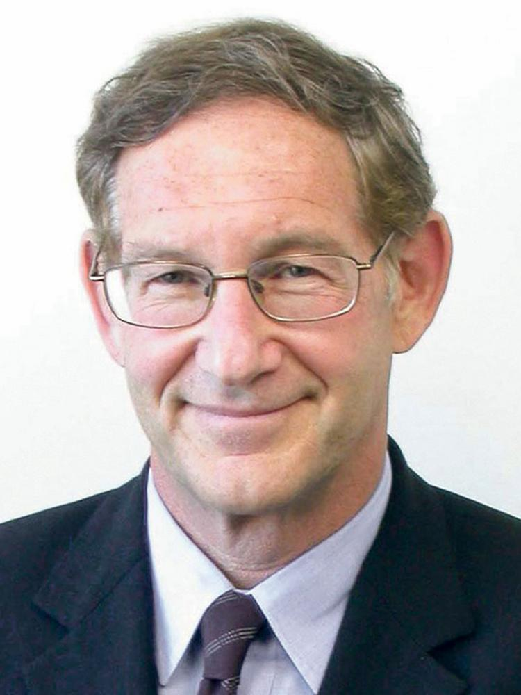 Dr. Larry Corey is president of the Fred Hutchinson Cancer Research Center