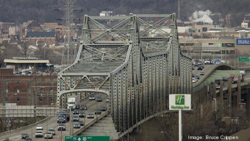 Courier readers have differing opinions when it comes to using tolls to fund the Brent Spence Bridge.