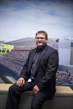 Former Bucs marketing director Dial takes over Austin venue