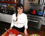 Feast favors food as art in designing meals, events (Video)