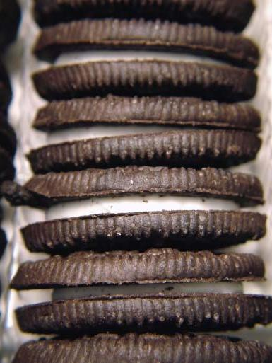 Oreo cookies, made by Mondelez International, are a popular snack in both the United States and China.