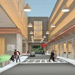 Is The Fresh Market headed to the Route 1 corridor?
