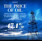 Danger Field: What Houston's going to do about rising deaths in the oil patch (Video)