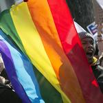 Night-and-day split on Christian businesses and same-sex weddings