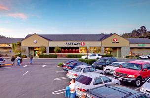The Prune Tree shopping center sold this week as part of a crowd-funded acquisition.