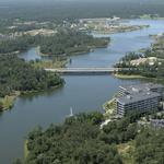 Development skyrockets in The Woodlands in 2014