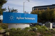 Agilent Technologies 2013 List ranking: 14 2012 List ranking: 24 Cash contributed to local charities: $1.4 million $ given last year: $468,000 % change from last year: 199%