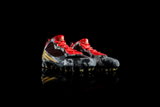 The cleats will be widely released on April 1.