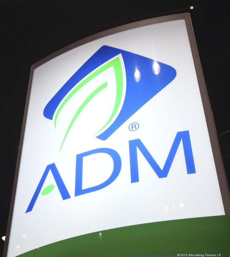 Archer Daniels Midland Co. plans to move its global headquarters out of Decatur, Ill., but retain its U.S. base there. Cities in the running for the new headquarters location reportedly include St. Louis, Chicago and Minneapolis.